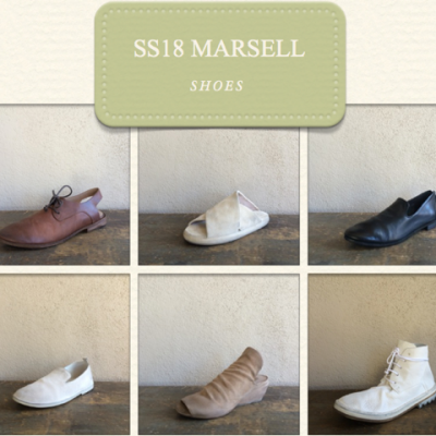 NEW MARSELL SHOES