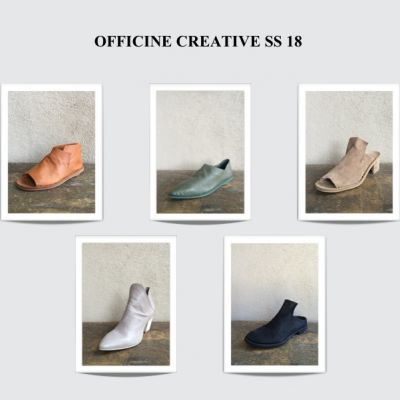 OFFICINE CREATIVE SUMMER