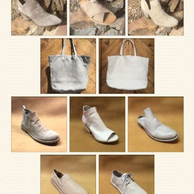 Spring Shoes & Bags